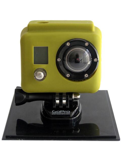 GoPro Silicone Cover HERO2 HD Gul